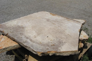 Arkansas Flagstone Slabs