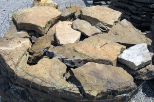 Native Fieldstone